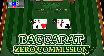habanero/Baccarat3HZC