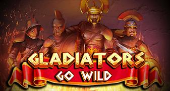 isoftbet/GladiatorsGoWild