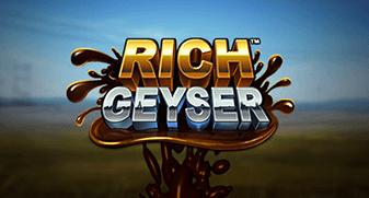 quickfire/MGS_PlankGaming_RichGeyser