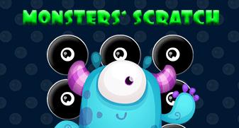 spinomenal/MonstersScratch