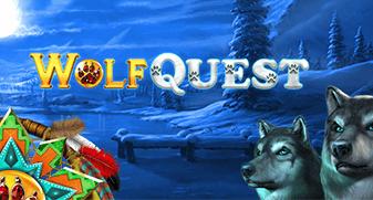 gameart/WolfQuest
