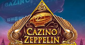 yggdrasil/CazinoZeppelin