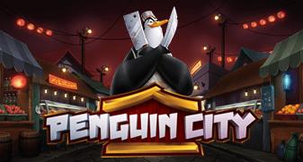 yggdrasil/PenguinCity