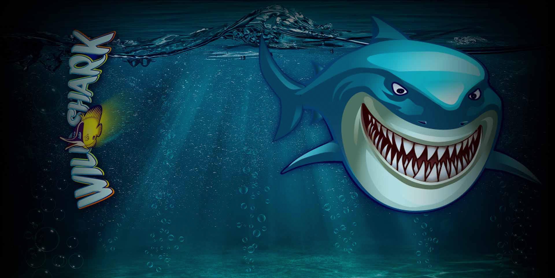 Wild Shark Slot Free