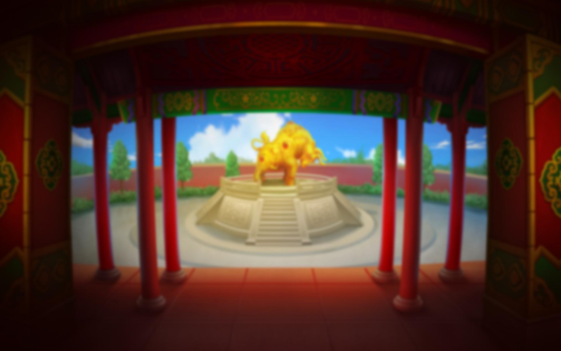 Spiele Prosperity Ox - Video Slots Online