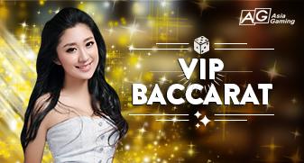 Baccarat (VIP)