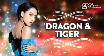 Dragon Tiger (AGIN)
