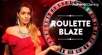 Auto Roulette Blaze
