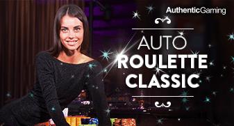 Auto Roulette Classic 2
