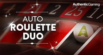 DUO Auto Roulette