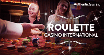 Casino International Authentic Roulette