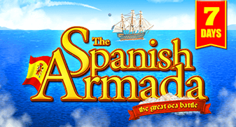 7 Days The Spanish Armada