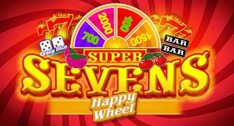 Super Sevens Happy Wheel