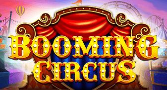 Booming Circus