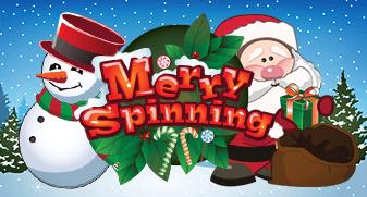 booming/MerrySpinning