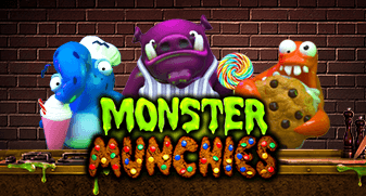 booming/MonsterMunchies