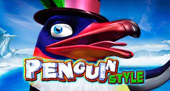 egt/PenguinStyle