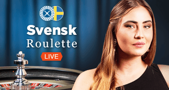 Svensk Roulette