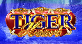gameart/TigerHeart