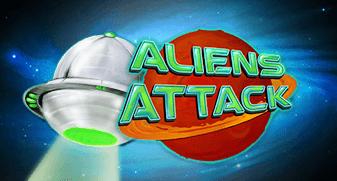 isoftbet/AliensAttackFlash