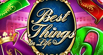 isoftbet/BestThingsInLifeFlash