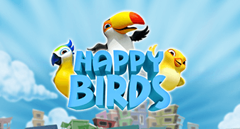 isoftbet/HappyBirdsFlash