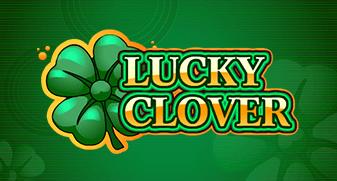 isoftbet/LuckyCloverFlash
