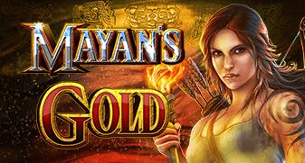 Mayan's Gold