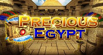 Precious Egypt
