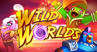 Spiele Wild Worlds - Video Slots Online