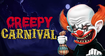 Spiele Creepy Carnival - Video Slots Online