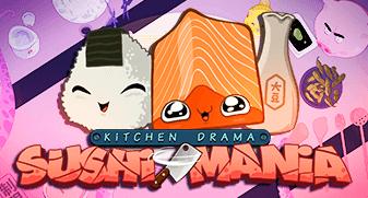KD: Sushi Mania