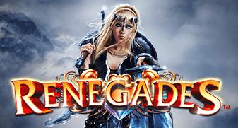 nyx/Renegades