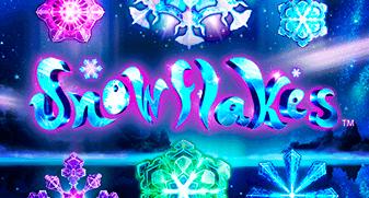 nyx/Snowflakes
