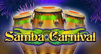 playngo/SambaCarnival