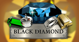 pragmatic/BlackDiamond