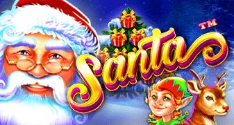 pragmatic/Santa