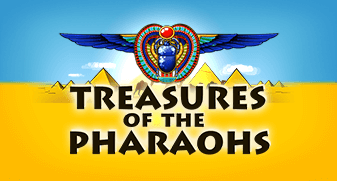 pragmatic/TreasuresthePharaohs