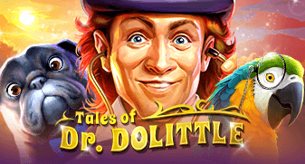 Tales of Dr. Dolittle by Quickspin Slot Review
