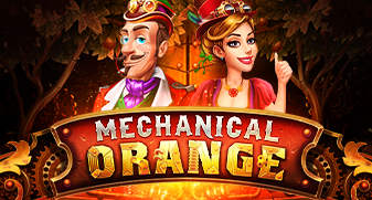 Mechanical Orange