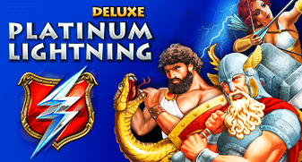 Spiele Platinum Lightning Deluxe - Video Slots Online
