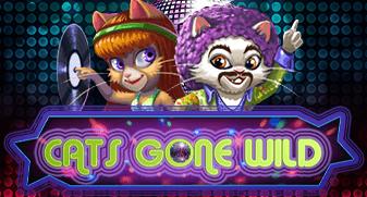 spinomenal/CatsGoneWild