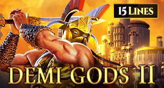 Demi Gods II 15 Lines Series