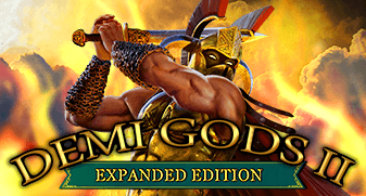 Demi Gods II-Expanded Edition