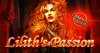Lilith's Passion Enhanced