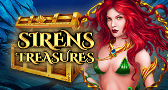 Siren's Treasures
