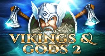 Vikings & Gods II