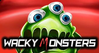 spinomenal/WackyMonsters