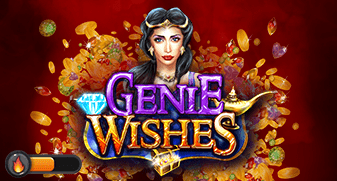 booming/GenieWishes