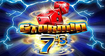 nyx/Stormin7s